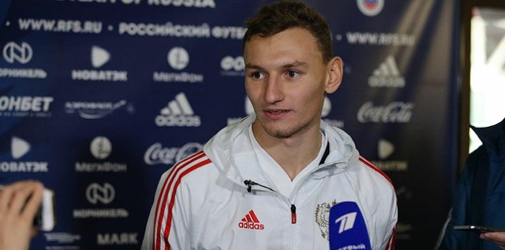 Чалов – о сборной России на Евро-2020: Сыграли, как сыграли. Результат закономерен - фото