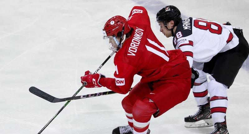 Александр Кожевников прокомментировал поражение России от Канады на чемпионате мира - фото