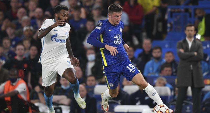 «Зенит» уступил «Челси» и продлил до четырех матчей серию из поражений в ЛЧ - фото
