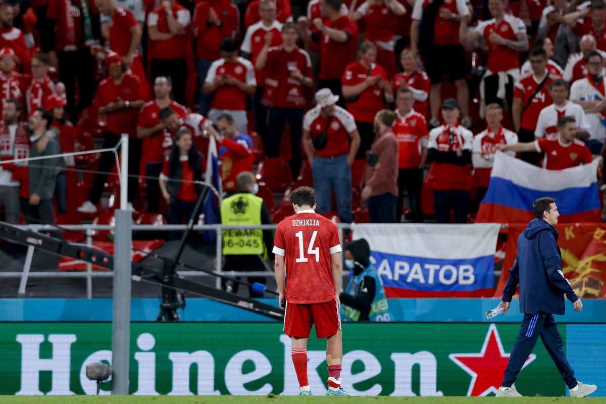 «Потолок зарплат и оптимизация числа легионеров». Российский футбол могут окончательно добить! - фото