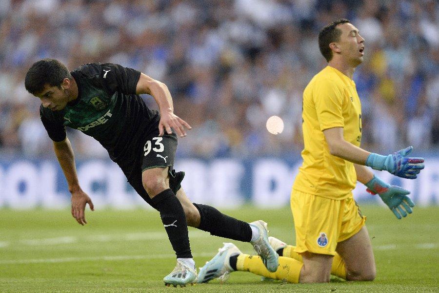 «Чемпионат»: Сулейманов скорее всего покинет «Краснодар» - фото