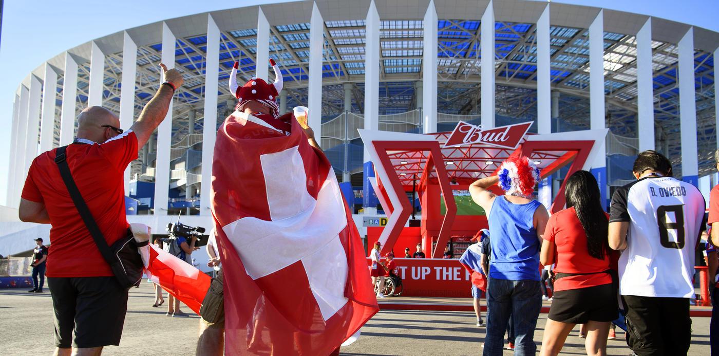 «Локо» против ЦСКА на Волге, или После бала - фото