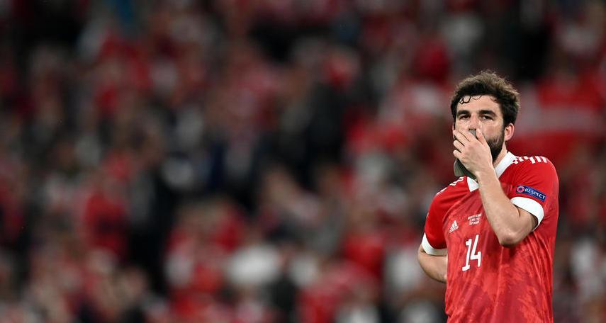 Черчесов назвал матч с Данией «лучшей игрой в плане качества», Онопко готов возглавить сборную России и другие новости дня - фото