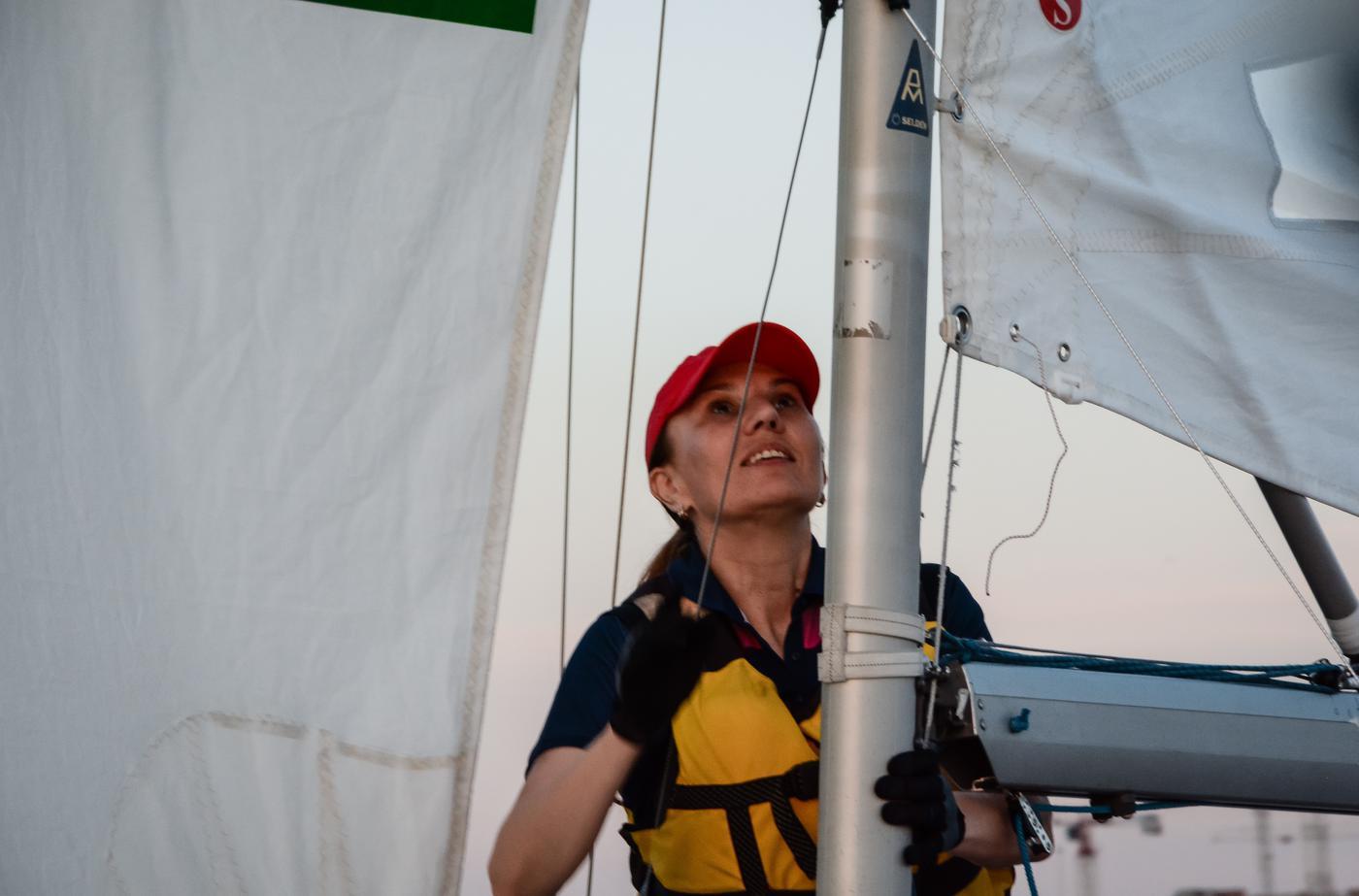 29 сентября – Закрытие яхтенного сезона в Санкт-Петербурге - фото