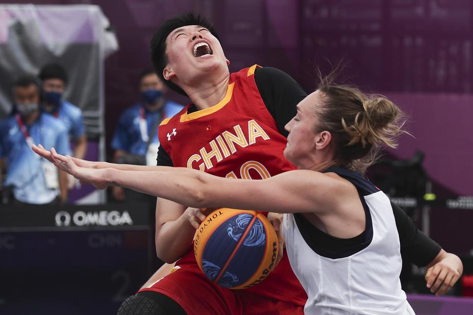 Пятый день Олимпиады-2020: все финалы, шансы России на медали - фото
