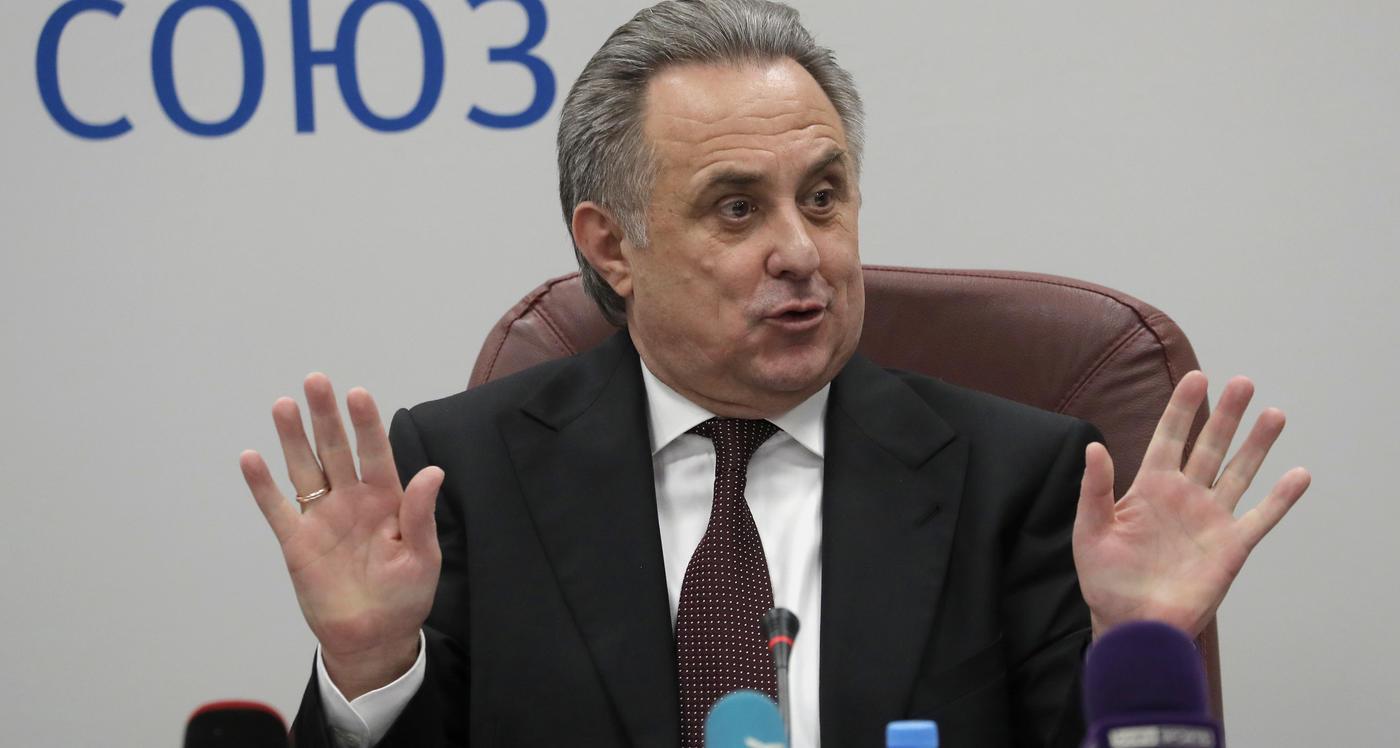 Уткин обвинил Мутко в судейских проблемах в России - фото