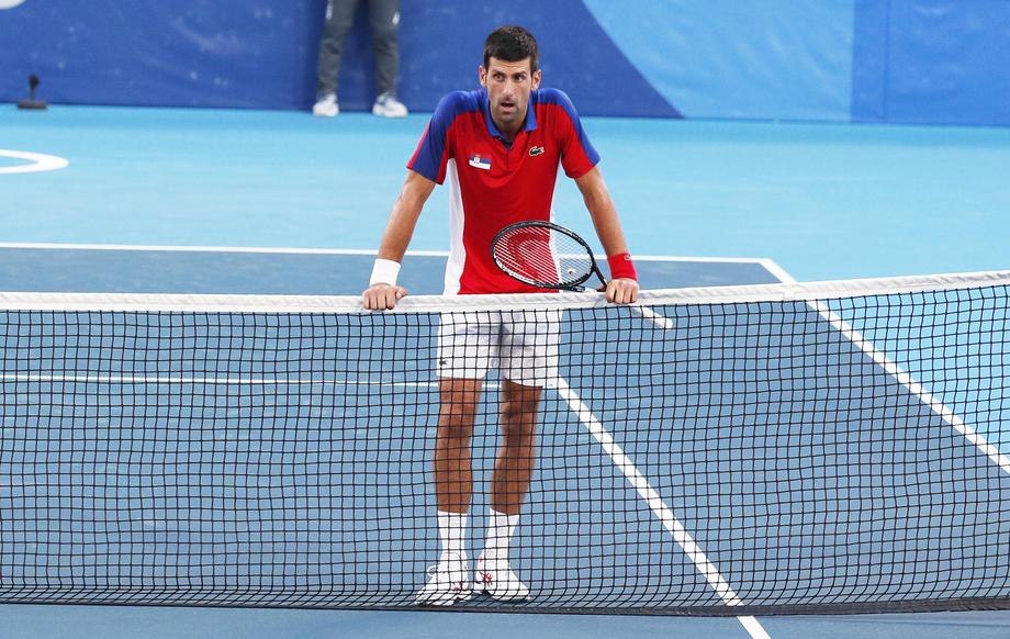 Джокович рассказал, кого считает фаворитом на US Open - фото