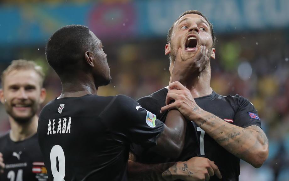 УЕФА открыл дело против Арнаутовича из-за шовинистских оскорблений албанцев из сборной Северной Македонии - фото