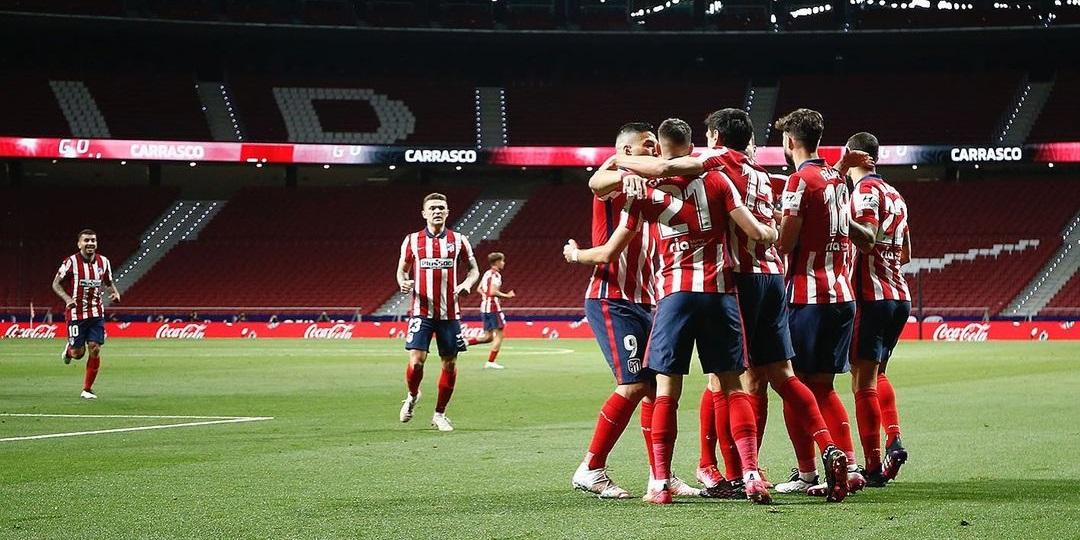 «Атлетико» – чемпион Испании! Почему Симеоне забрал золото Примеры именно в нынешнем сезоне - фото