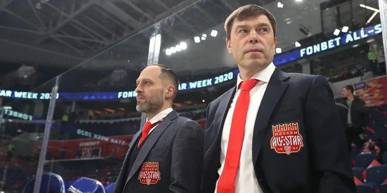 Дмитрий Федоров: Тренерская профессия будет меняться, права личности выйдут на первый план - фото