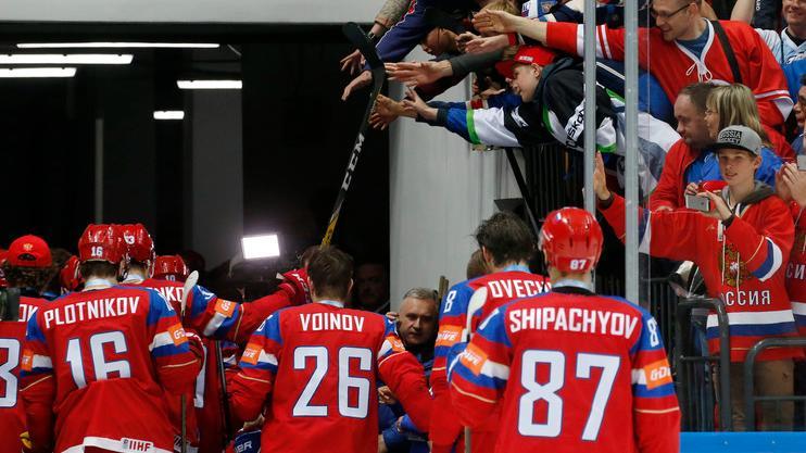 Ковальчук оценил тройку хоккеистов, которые поедут на Олимпиаду-2022 - фото