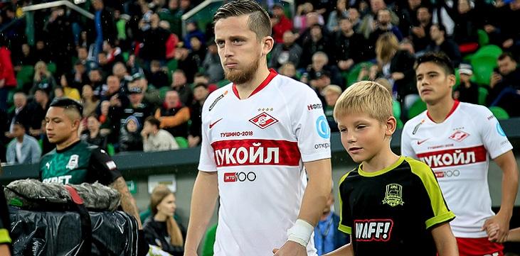Джано Ананидзе: «Спартак» уже позади. Им я принципиально не буду ничего доказывать - фото