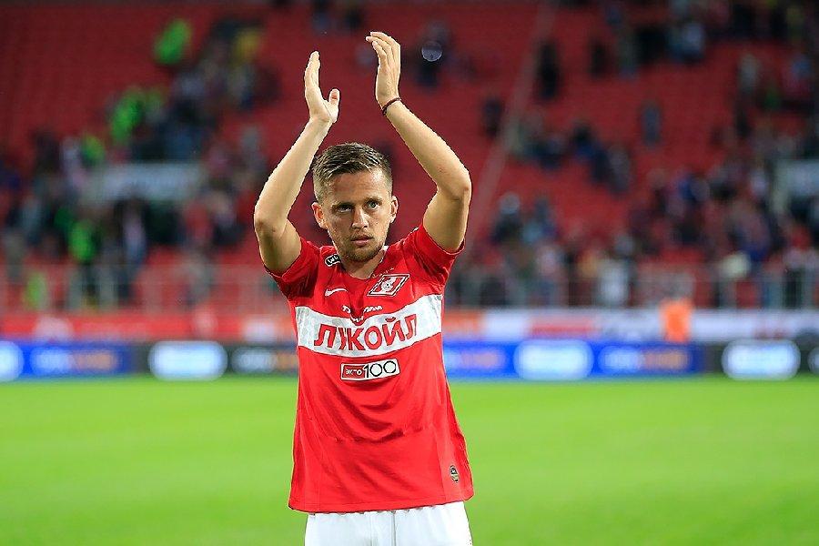 Ананидзе в расцвете своей карьеры мог оказаться в «Манчестер Сити» - фото