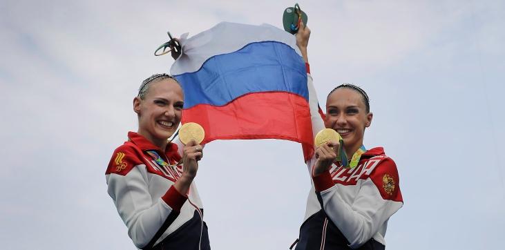 Светлана Ромашина: Пусть флаг на церемонии закрытия несет Ефимова, хотя у нас все спортсмены достойные - фото