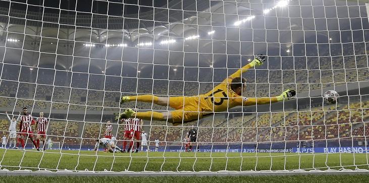 Как «Челси» стал фаворитом в паре с «Атлетико» - фото