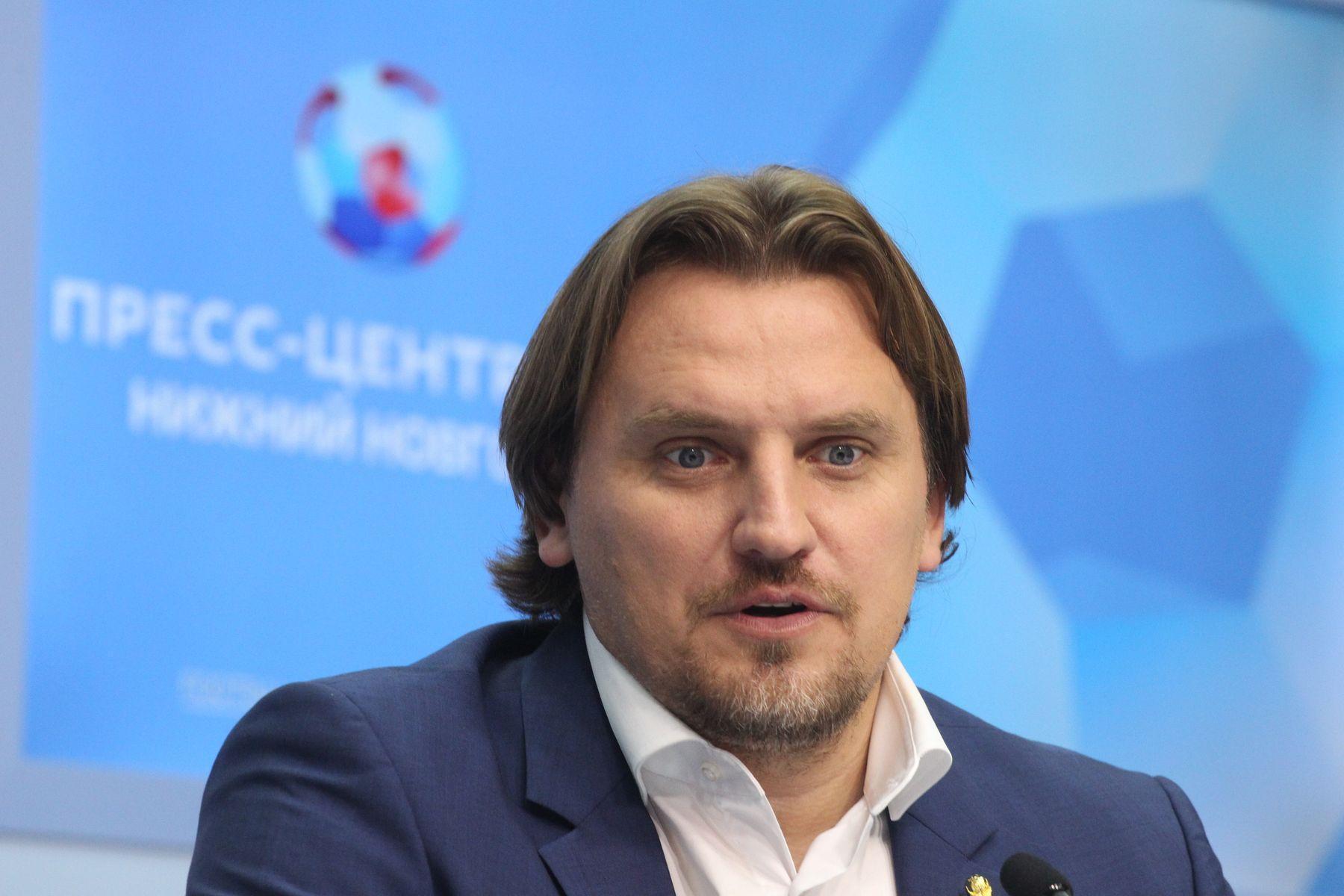 Дмитрий Булыкин: По товарищеским матчам нельзя делать выводов – игроки на 100 процентов не выкладываются - фото