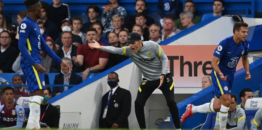 Тухель назвал матч «Челси» с «Зенитом» самым важным в Лиге чемпионов - фото