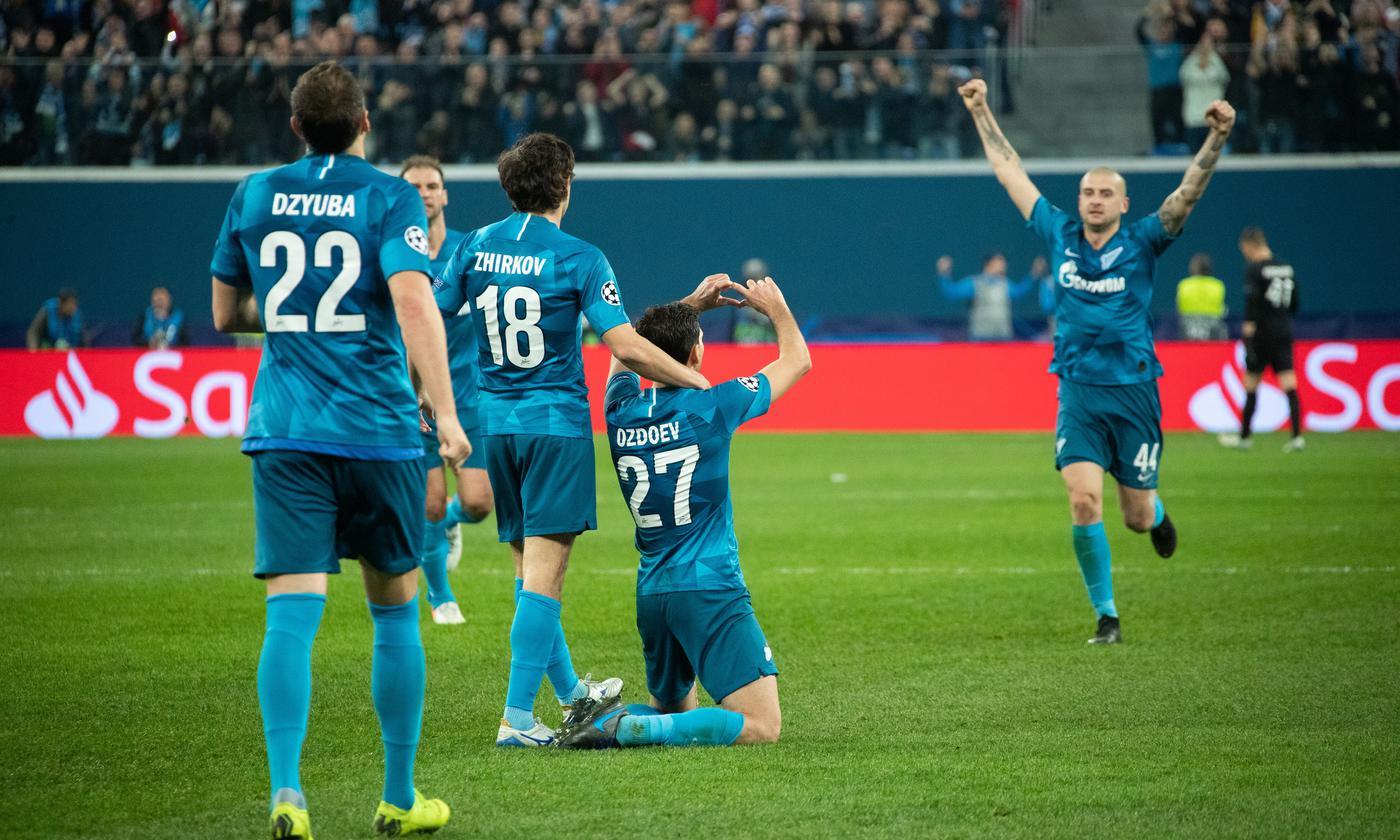 УЕФА и РПЛ нужно менять регламент, считая мячи, а не личные встречи. Истории «Зенита» и «Краснодара» это доказывают - фото