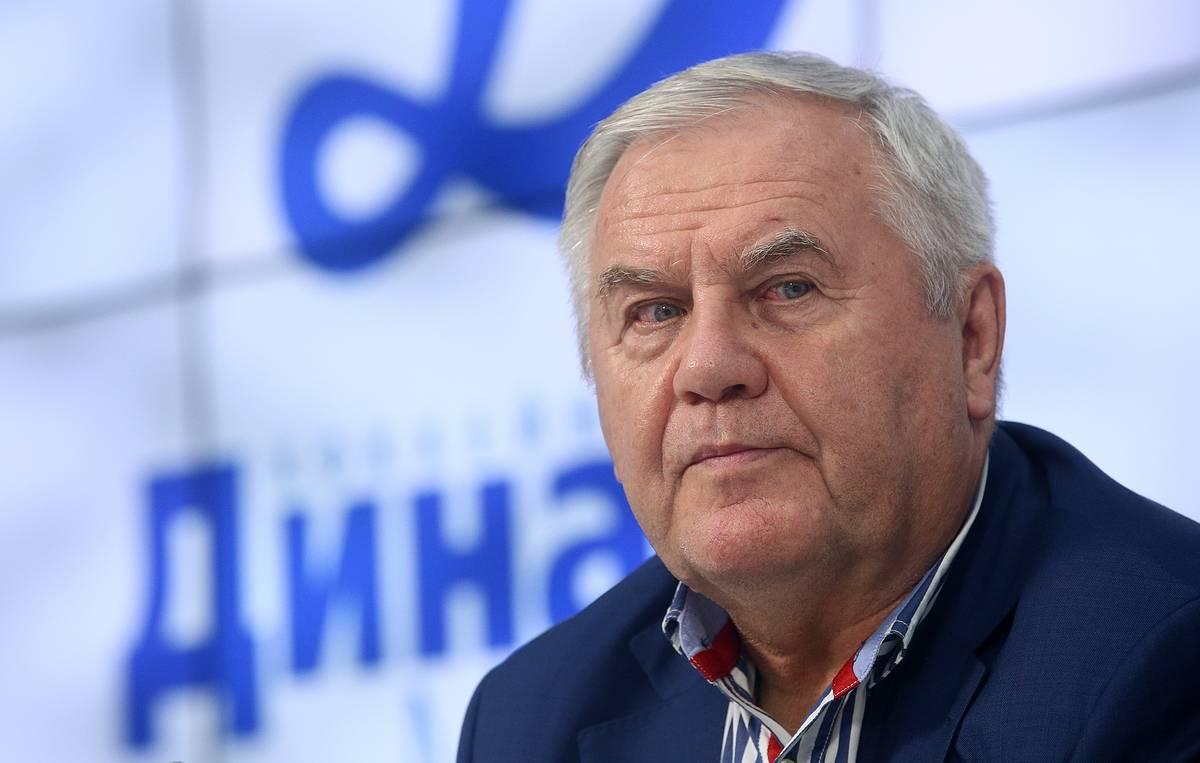 Владимир Крикунов: Локтионова и Шалунова не надо дисквалифицировать - фото