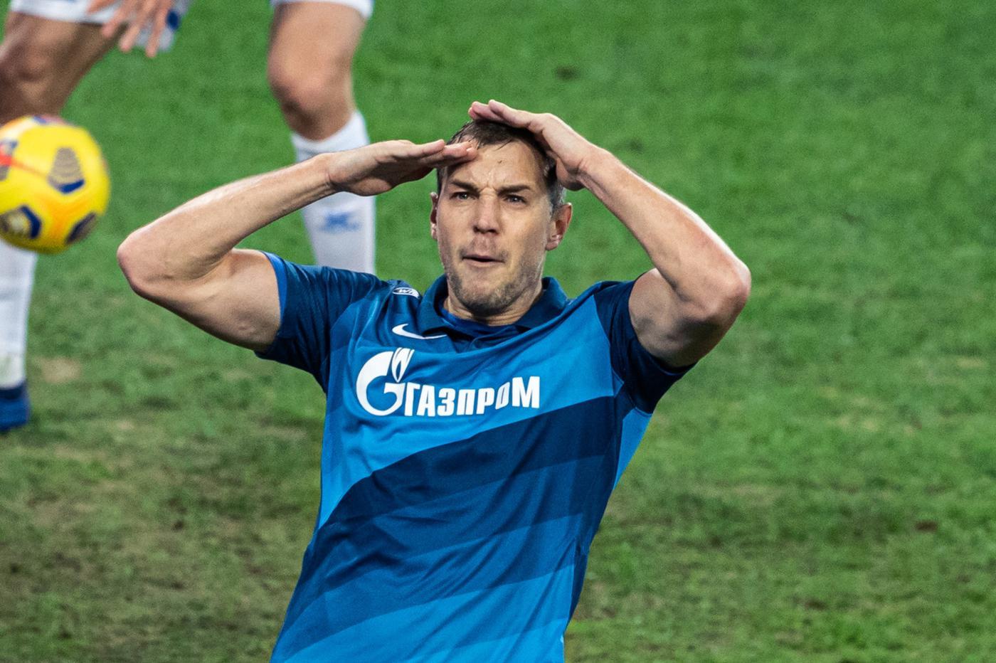 Почему у «Спартака» нет шансов против «Зенита»? - фото