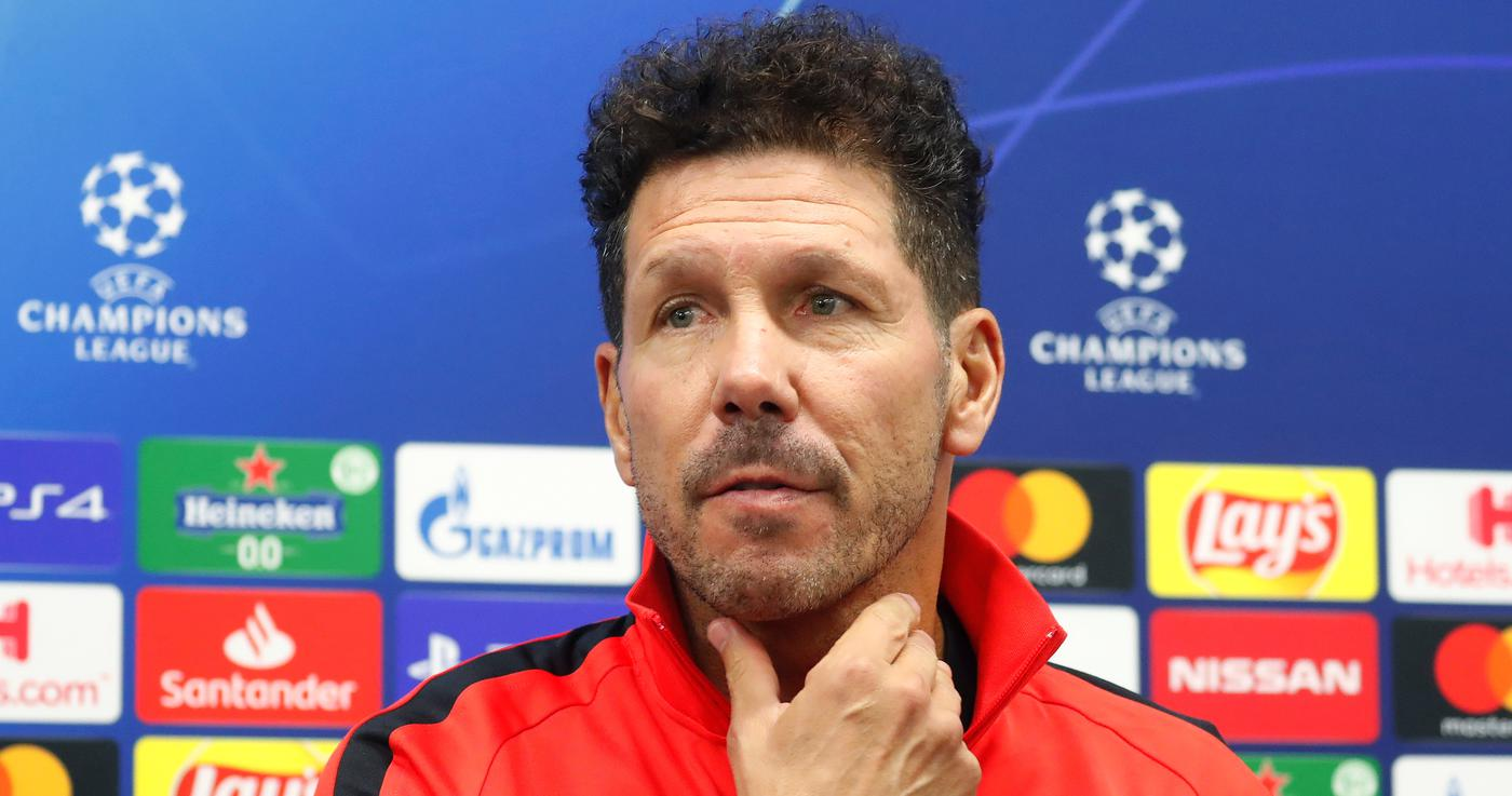 Симеоне назвал Семина тренером с великолепной историей - фото