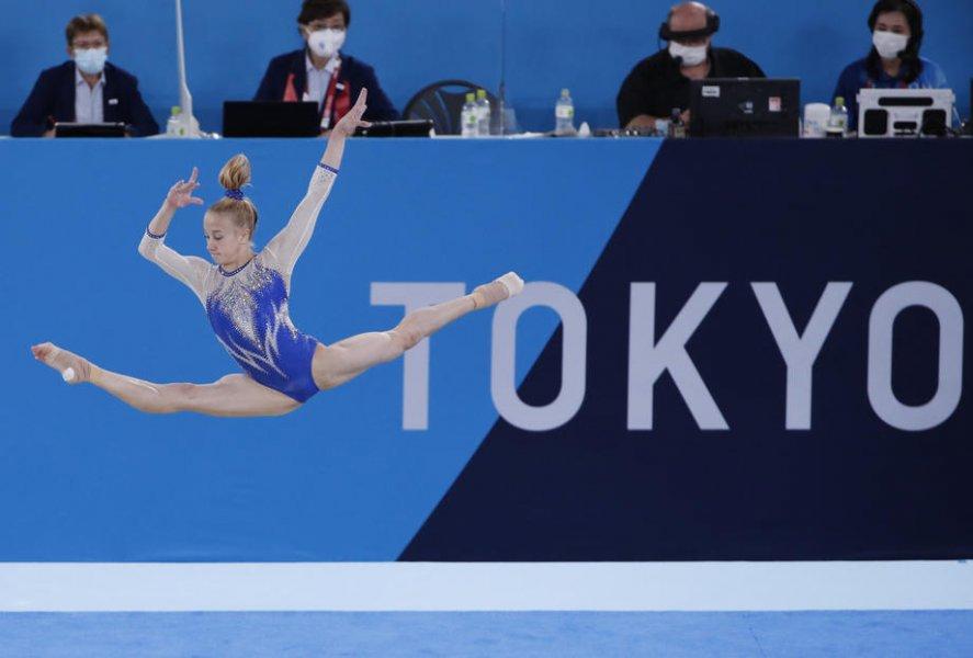 Десятый день Олимпиады-2020: Россия останется без золота? - фото