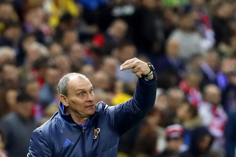 Кафанов возглавил «Ростов». Но в тренерской структуре клуба ничего не изменится
