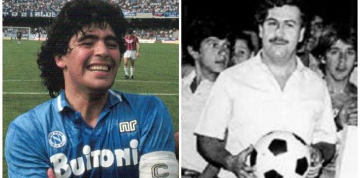 Лучшие футболисты мира играли в тюрьме Пабло Эскобара: «В случае отказа вас привезли бы туда в чемодане» - фото