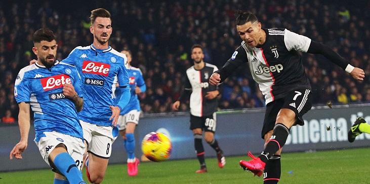 Тест! Уверены, что знаете все об итальянском футболе? - фото
