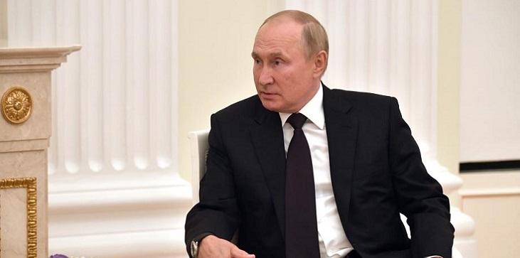 Путин – Винер-Усмановой: Что у вас за ставленник такой, если под его руководством сталкиваетесь с таким судейством - фото