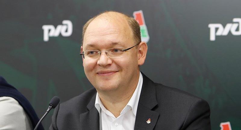 Геркус назвал Каприна замечательным тренером - фото