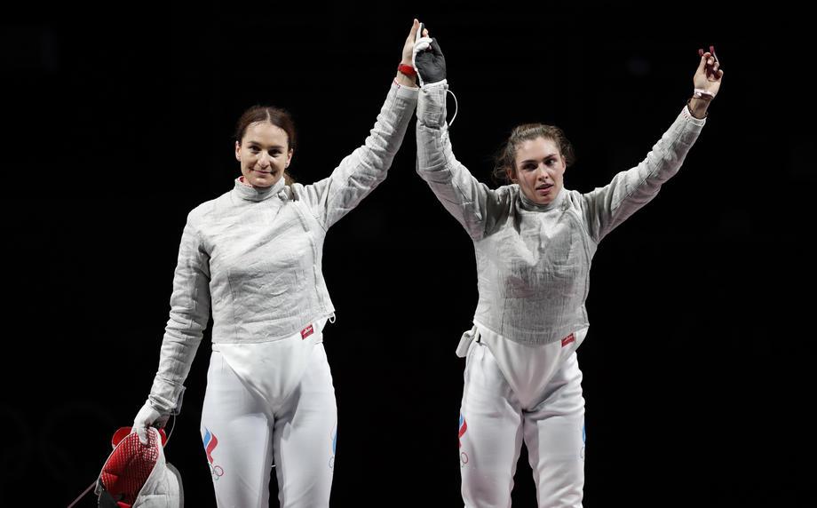 Россия занимает четвертое место в медальном зачете Олимпиады-2020 - фото