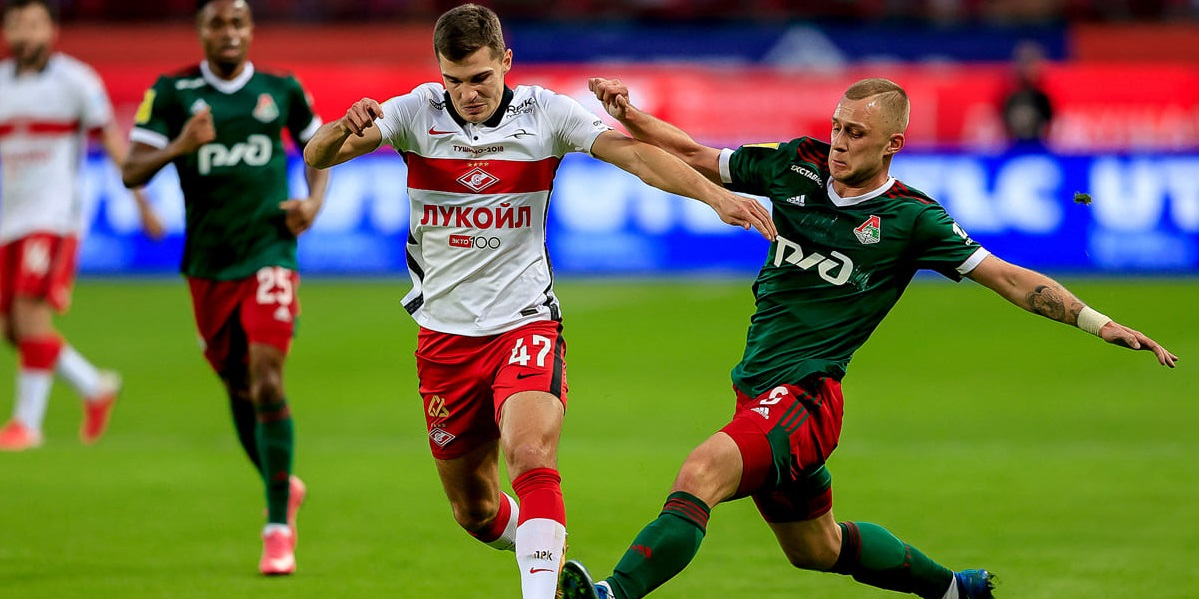 Орещук предложил отдать три очка «Спартаку» в матче с «Локомотивом» - фото