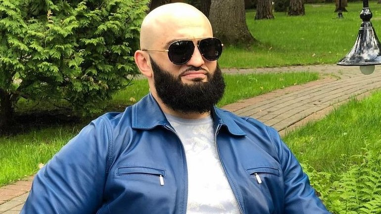 Яндиев предъявил новую угрозу Харитонову - фото