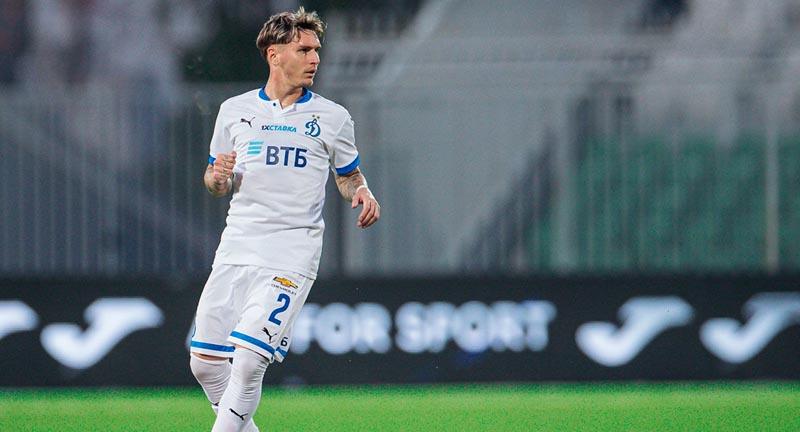 Защитник «Динамо» Варела объяснил, почему РПЛ не нужно отменять лимит на легионеров - фото
