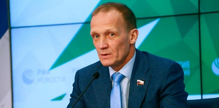 Олимпийский чемпион предложил Драчеву совмещать посты и забрать сборную России под свое начало - фото
