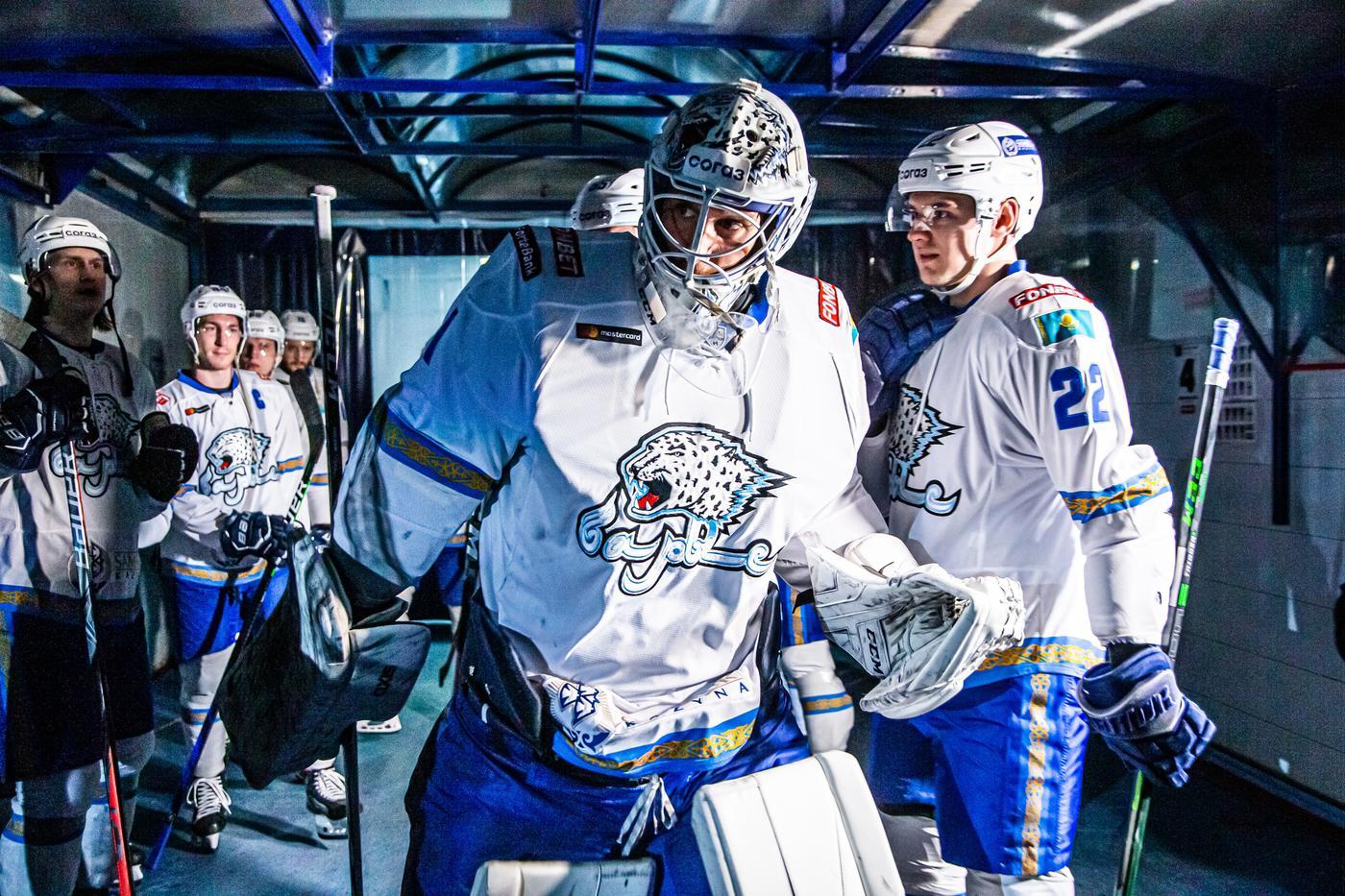 Определились все участники плей-офф КХЛ в Восточной конференции - фото