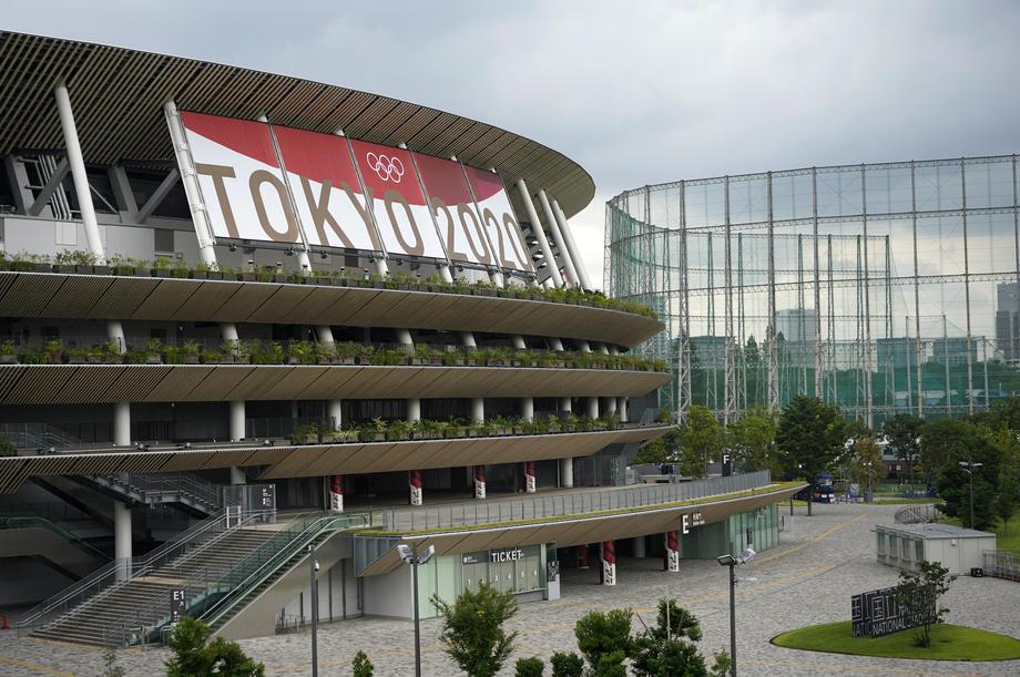 На Олимпиаде в Токио запретили алкоголь и высокую температуру - фото