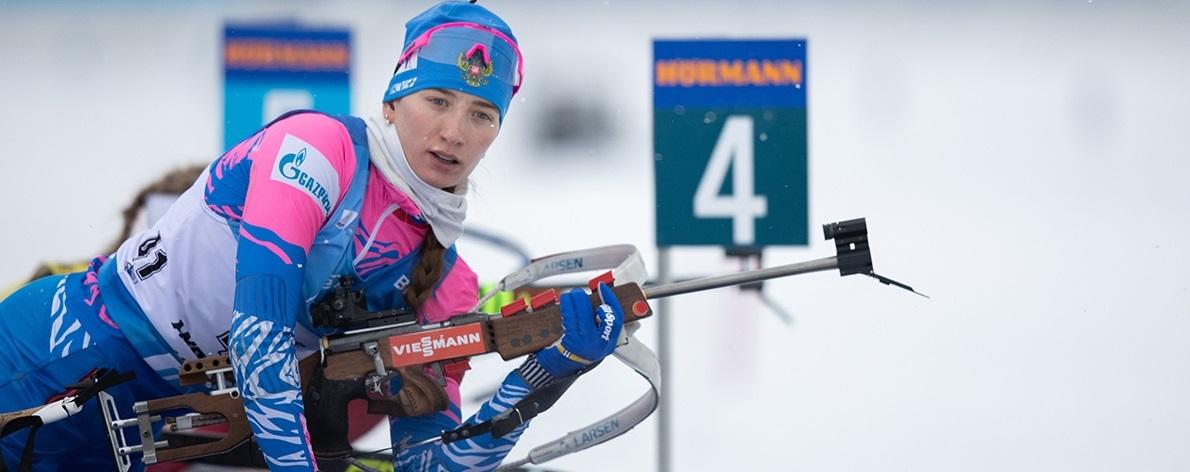 Миронова прокомментировала 64-е место в спринте на чемпионате мира - фото