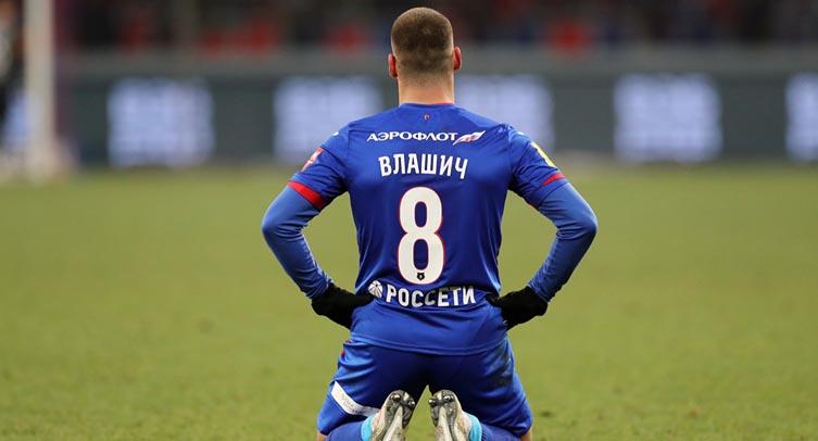 Агент Влашича рассказал, успеет ли футболист восстановиться к Евро-2020 - фото