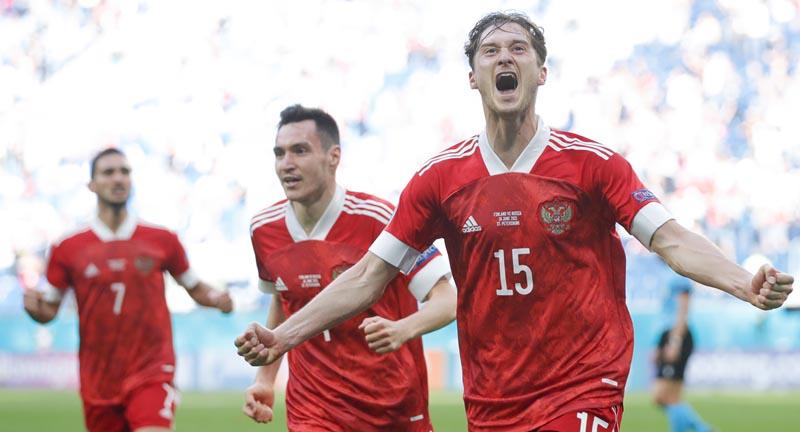 Карпин высказался о настрое Миранчука перед матчами со Словакией и Словенией - фото