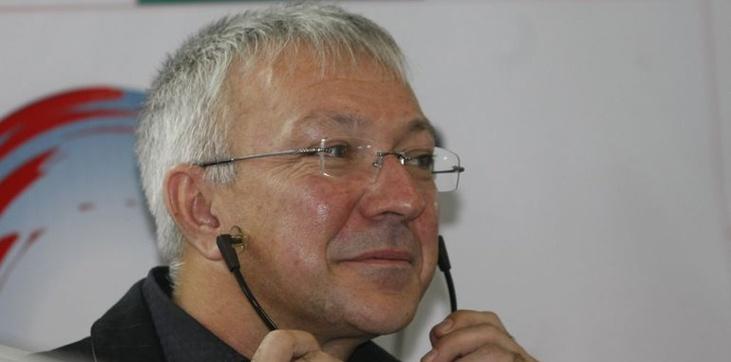 Юрий Белоус: «Ростов» рассчитался с игроками «основы», перед сотрудниками и молодежкой большие задолжности - фото