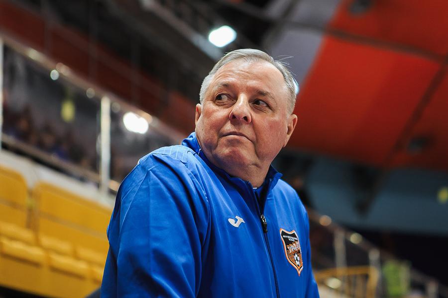 Тарханов назвал проблему сборной России перед Евро-2020 - фото