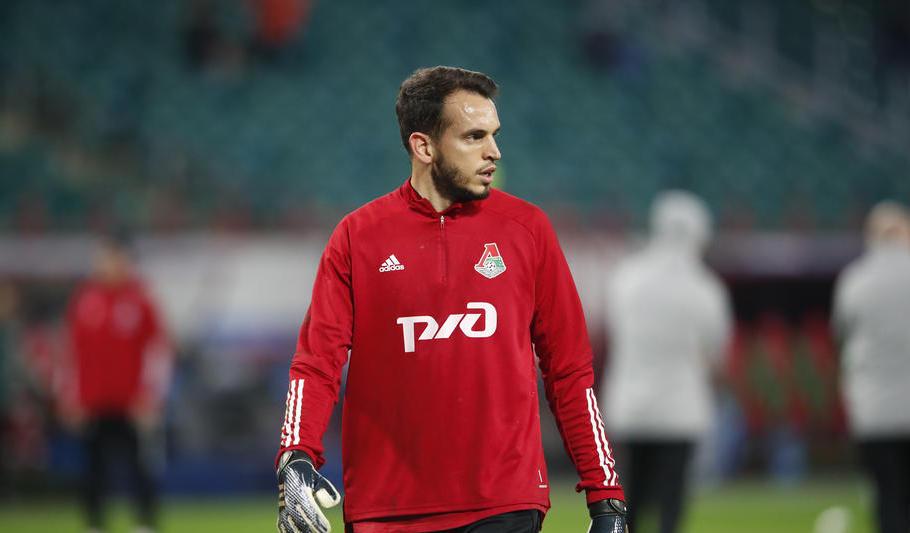 Евгений Корнюхин: Ситуация странная – Гильерме признали лучшим вратарем РПЛ, но не вызвали на Евро - фото