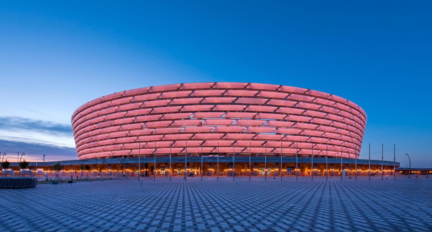 Хорошо ли с памятью у Юргена Клоппа и почему Мхитарян пропустит игру «Арсенала» с «Челси». Финал Лиги Европы глазами жителя Баку - фото