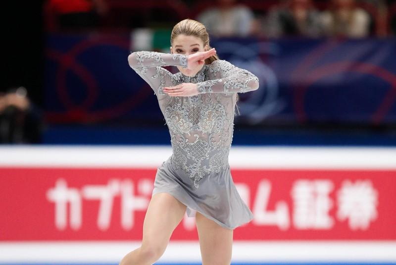 Сотскова не подала апелляцию в CAS - фото