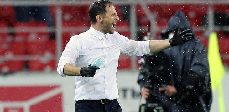 Представители Тедеско отреагировали на возможное назначение тренера в «Локомотив»  - фото