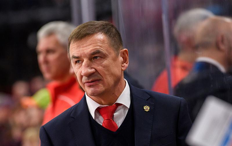 Сборная России впервые с олимпийского сезона выиграла пять матчей подряд на Евротуре - фото