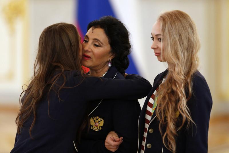 Россия провела худшие летние Игры в истории из-за провала в гимнастике. Должна ли Винер-Усманова уйти? - фото