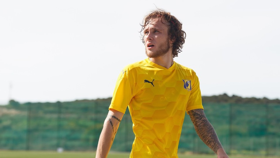«Зенит» заинтересовался еще одним защитником «Ростова» - фото